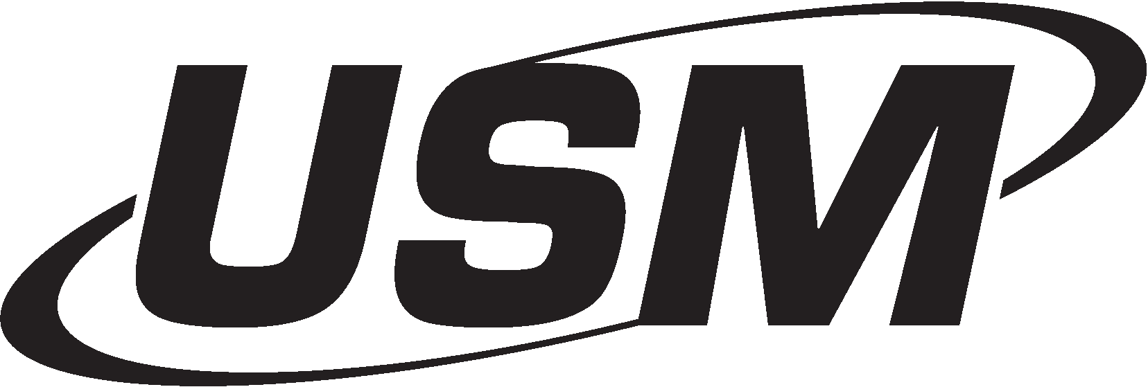 USM Logo schwarz1