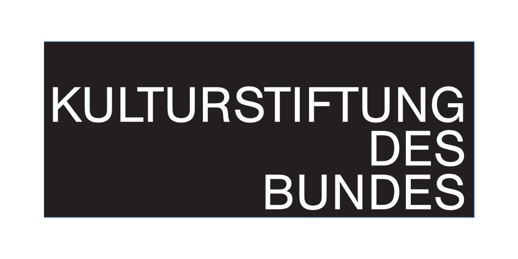 Logo Kulturstiftung des Bundes