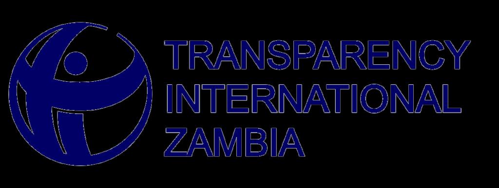 Logo Transparency International Zambia