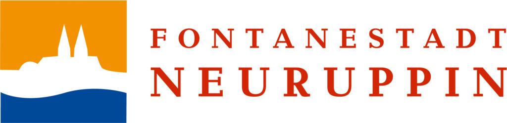 Logo Fontanestadt Neuruppin